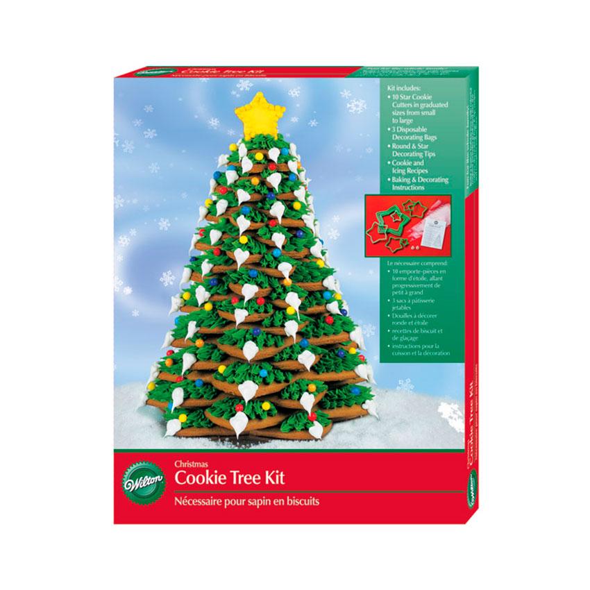 Kit árbol de navidad de g