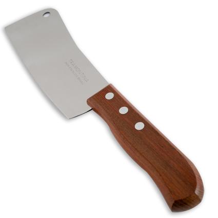 Cuchillo Hacha Tramontina