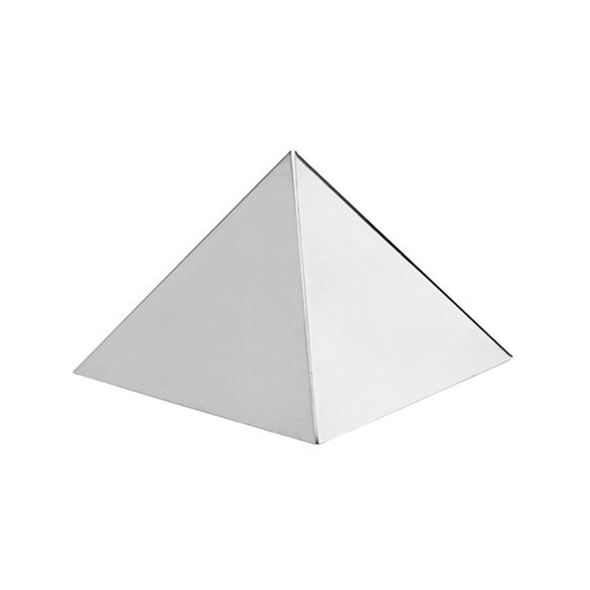 Pirámide de Acero Nº 12
