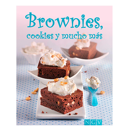 Brownies Cookies y Mucho N
