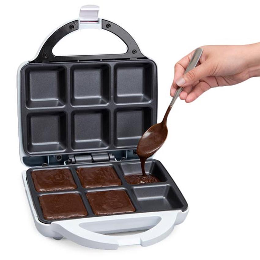 Máquina de Brownie BBM028