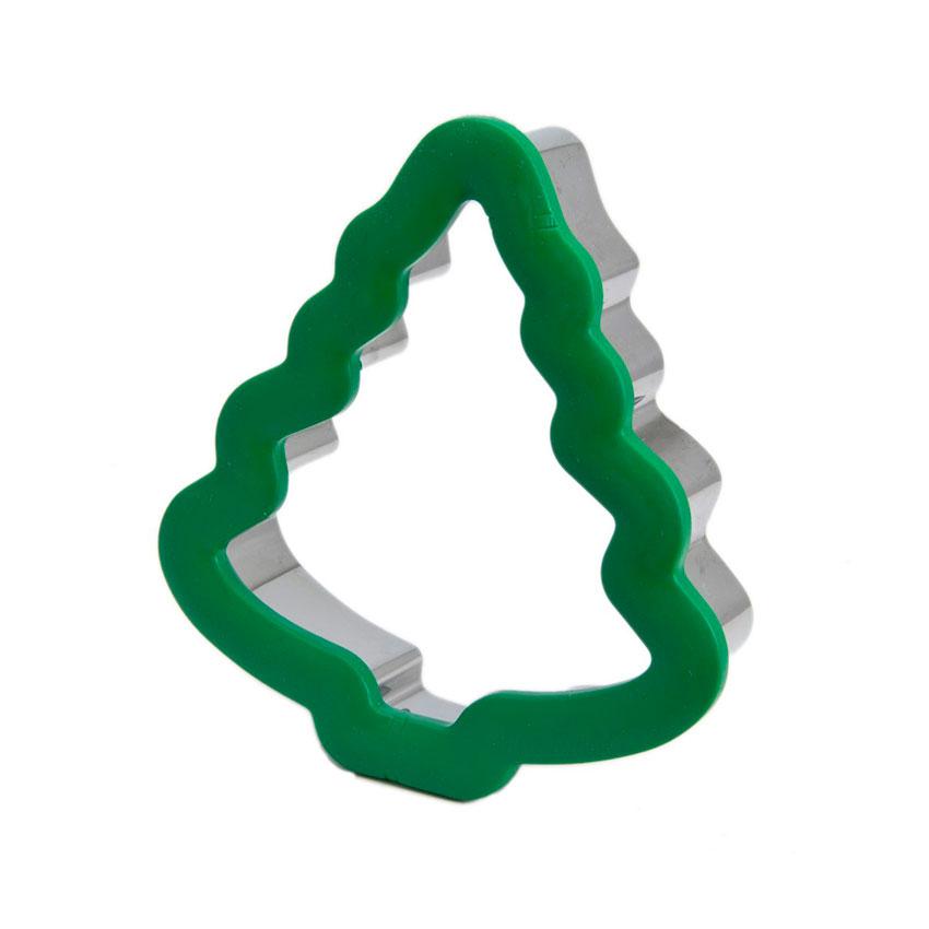 Cortador Árbol de Navidad