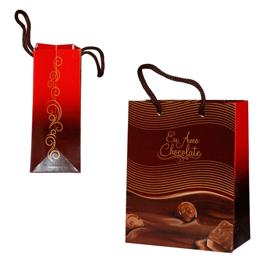 Bolsa de Regalo Chocolate