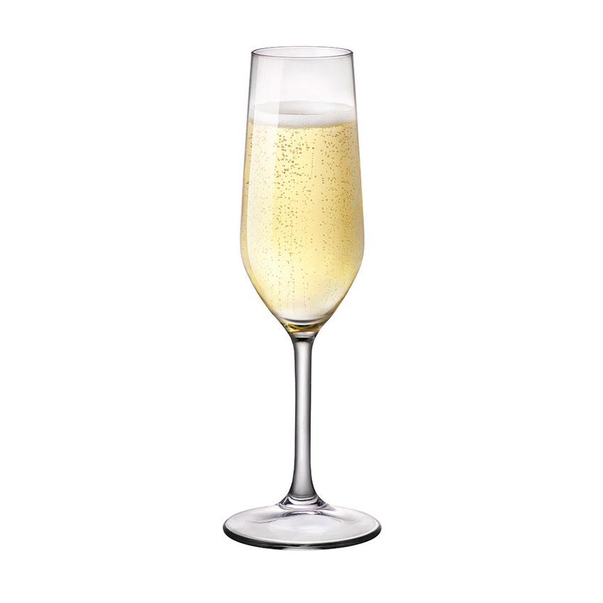 Copa Champagne Bormioli Ro