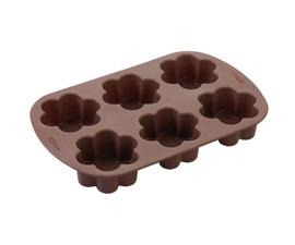 Flor de Brownie Pops 6 Cav