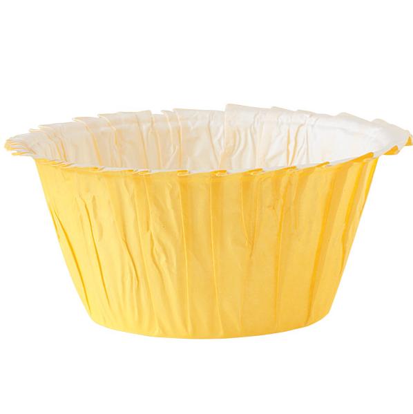 Cápsula Corrugada Amarill