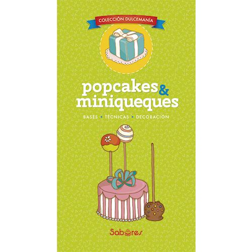Recetario para Popcakes y