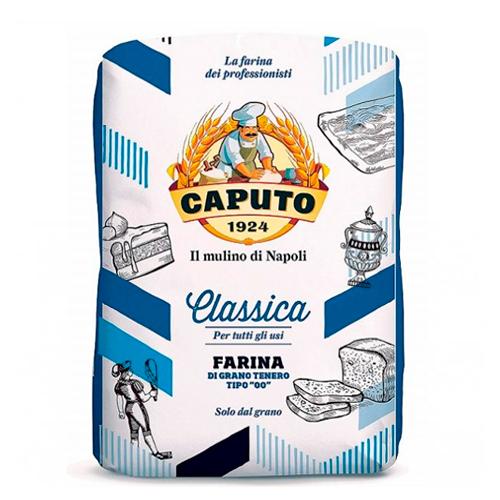 Harina Classica Caputo Tod