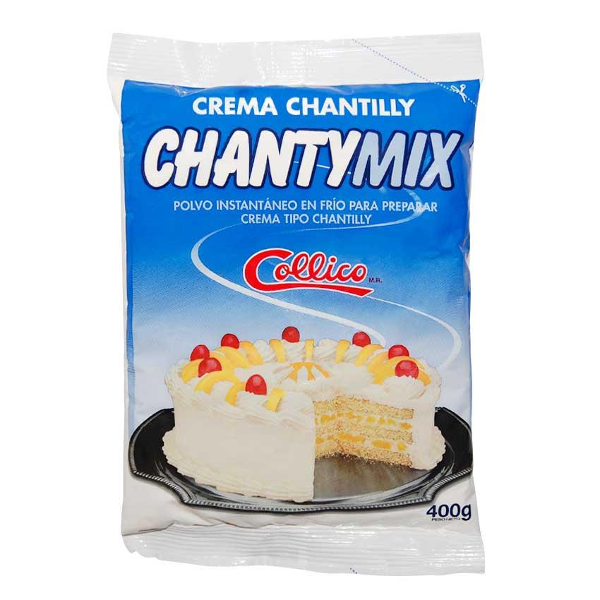 Crema Chantilly Chanty - M