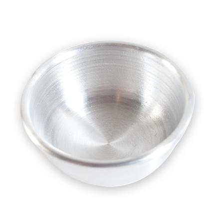 Molde Empolvado Aluminio 8