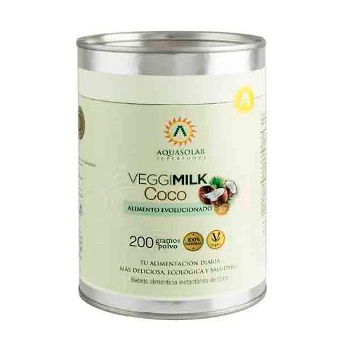 Alimento Vegetal Instantá