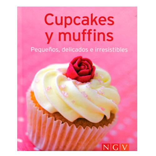 Cupcakes & Muffins Mini Li