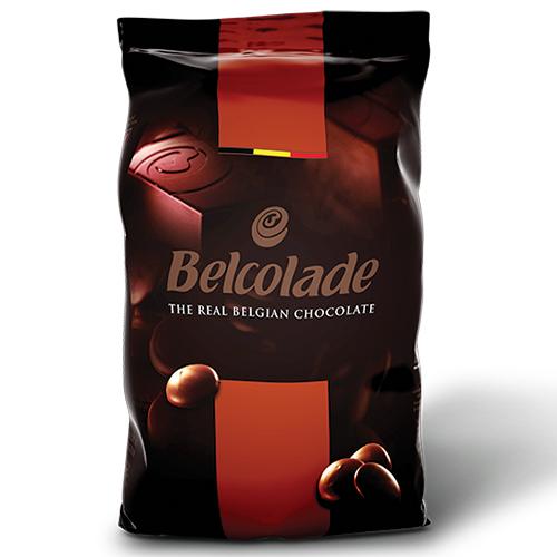 Chocolate Leche 35% 1 Kilo