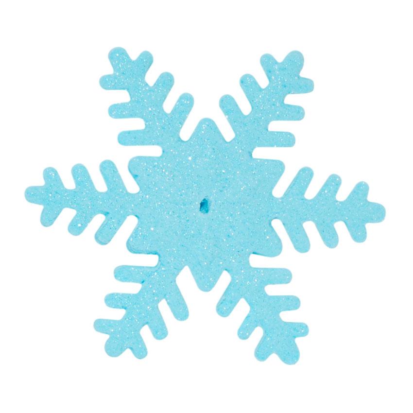 Set figura Copo de Nieve C