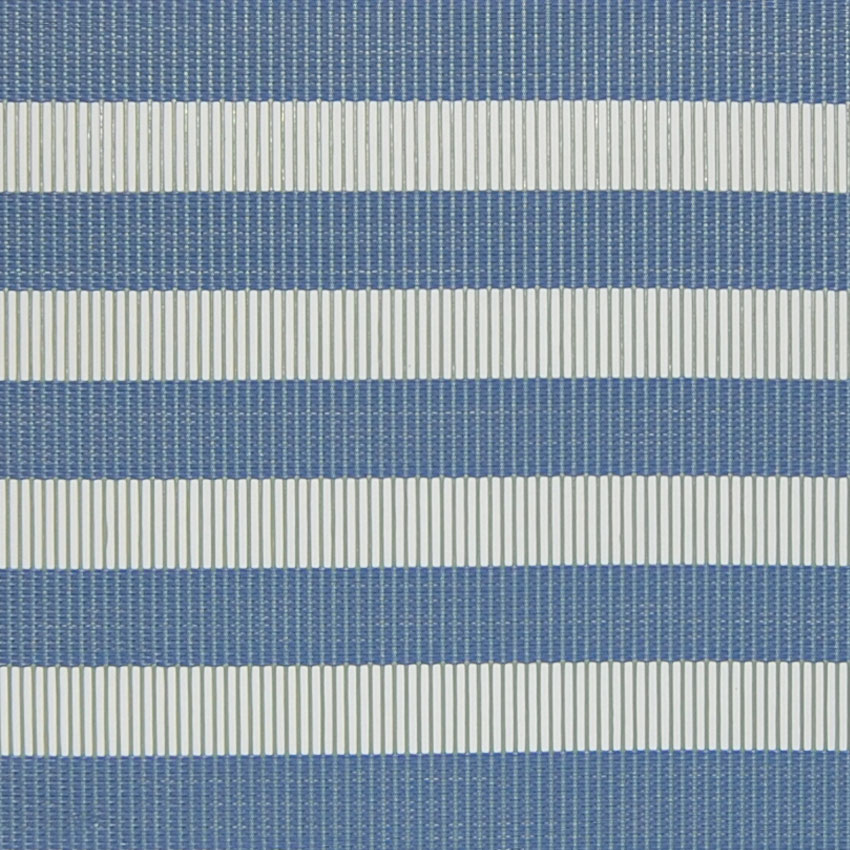 Individual Azul/Verde 45,5