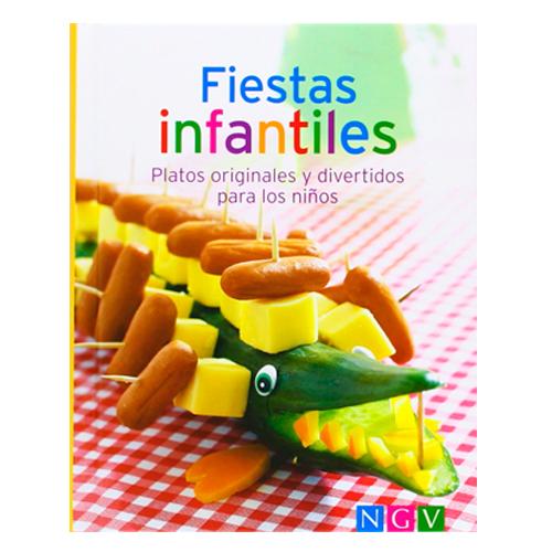Fiestas Infantiles Mini Li