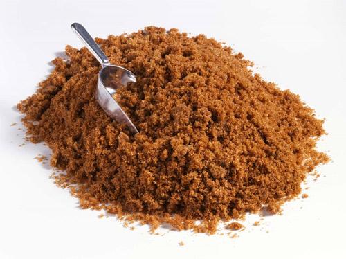Azúcar Morena Granulada 1