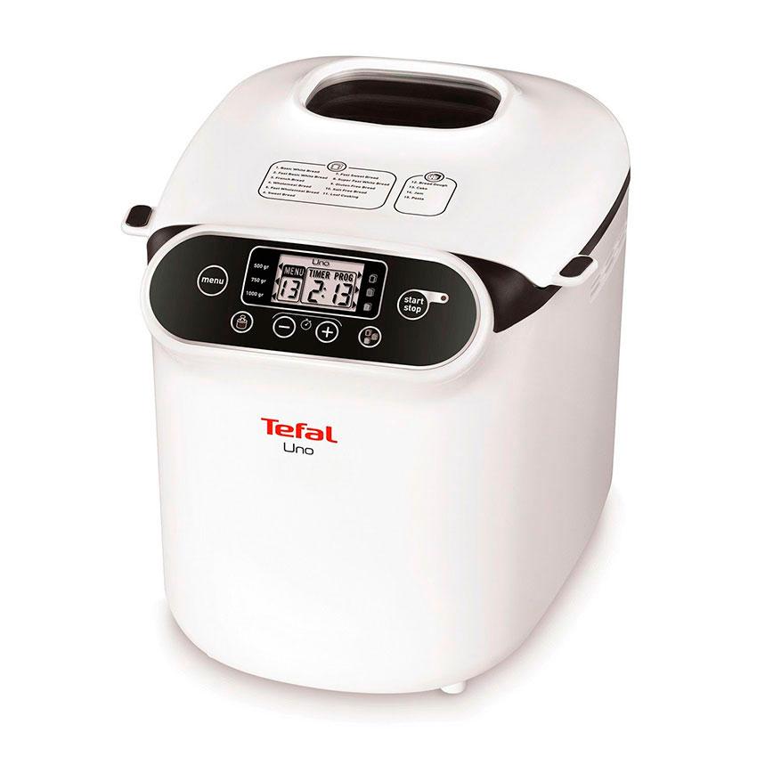 Máquina para hacer pan Te