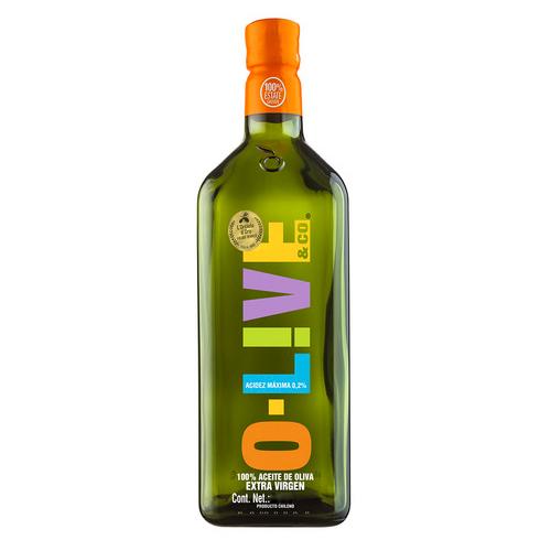 Aceite de Oliva O-Live & C