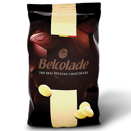 Chocolate Blanco 1 kilo Mo