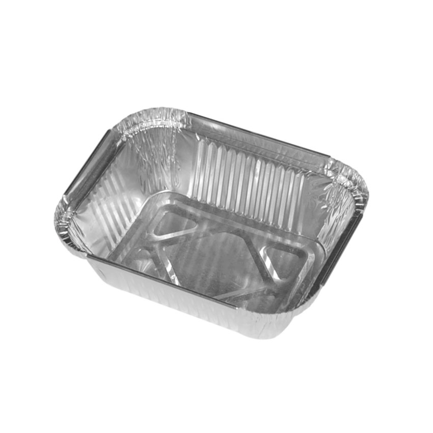 Descartable de Aluminio C-