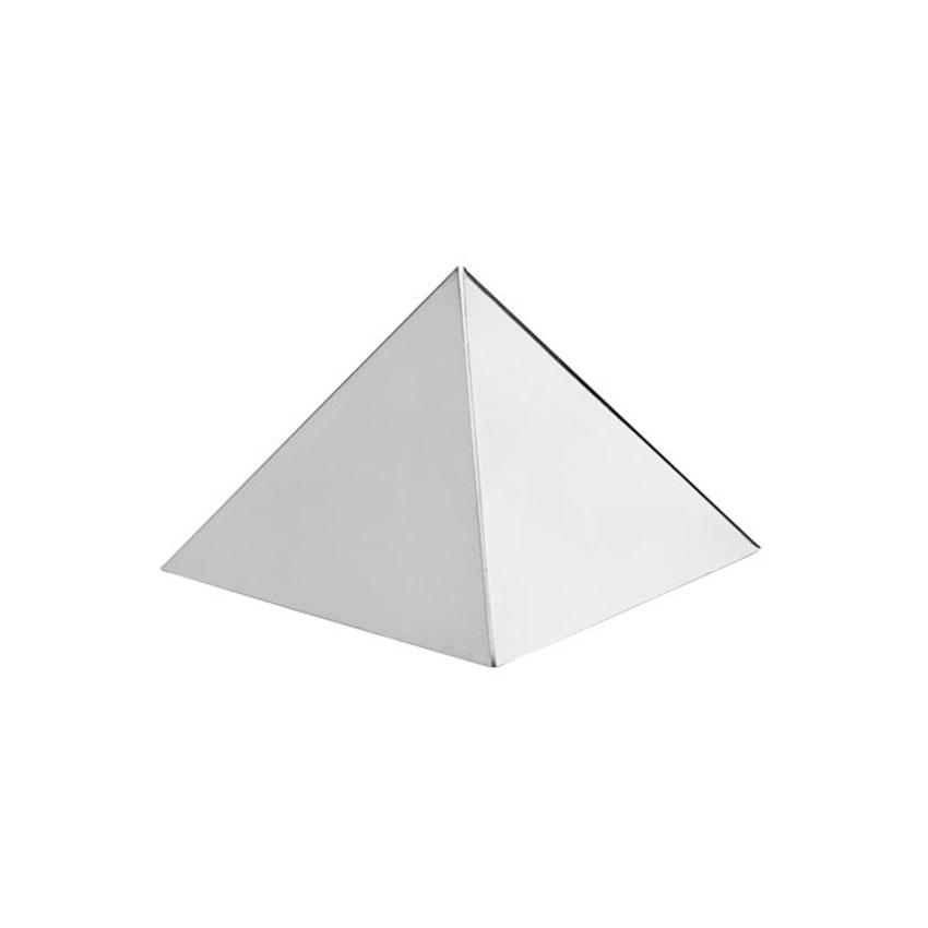 Pirámide de Acero Nº 8