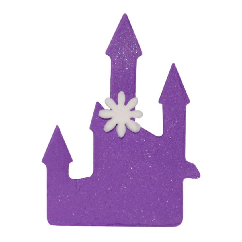 Set figura Castillo Morado