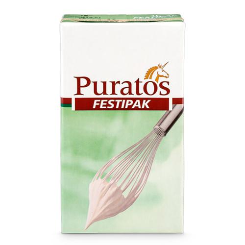 Crema Vegetal Puratos Fest