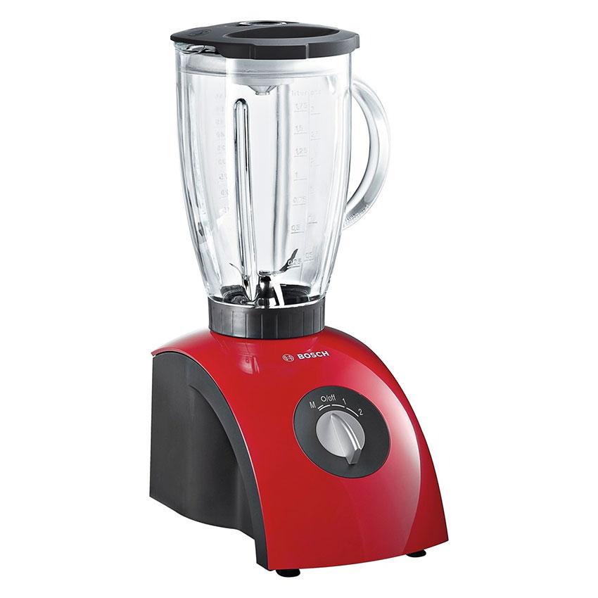Licuadora Roja Bosch MMB11