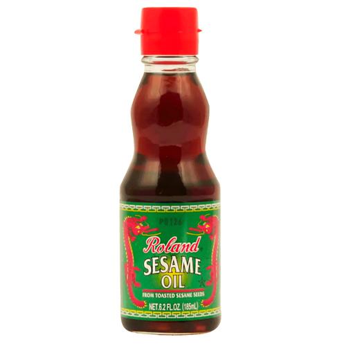 Aceite de Sésamo Roland 1