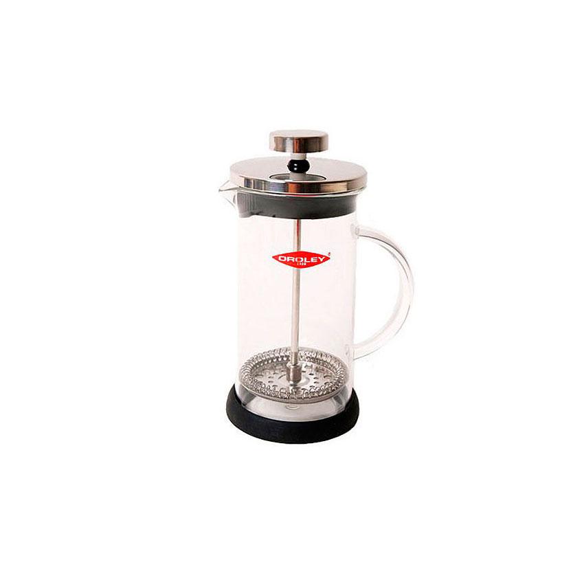 Cafetera Oroley Émbolo 3