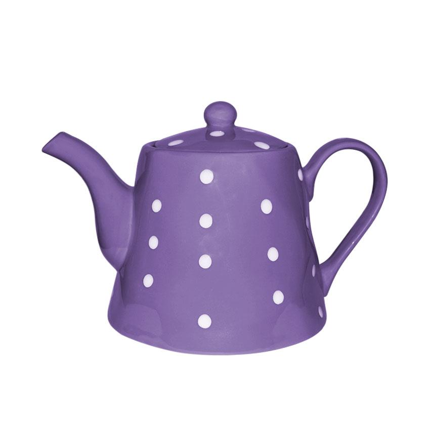Tetera Ceramica 1,2 L Mora