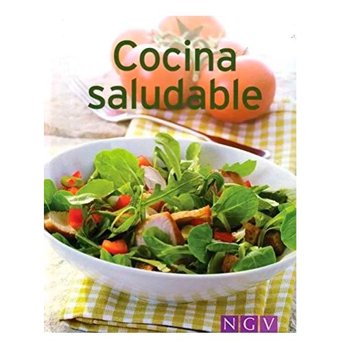 Cocina Saludable Mini Libr