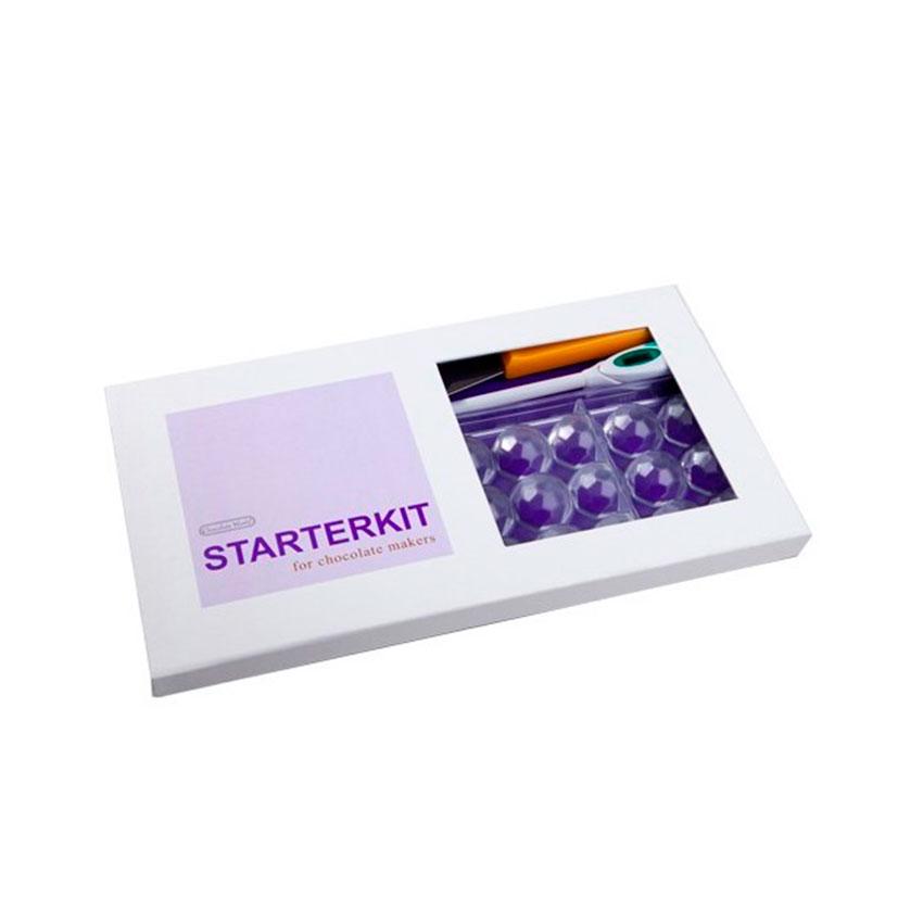 Kit de Chocolatería Start