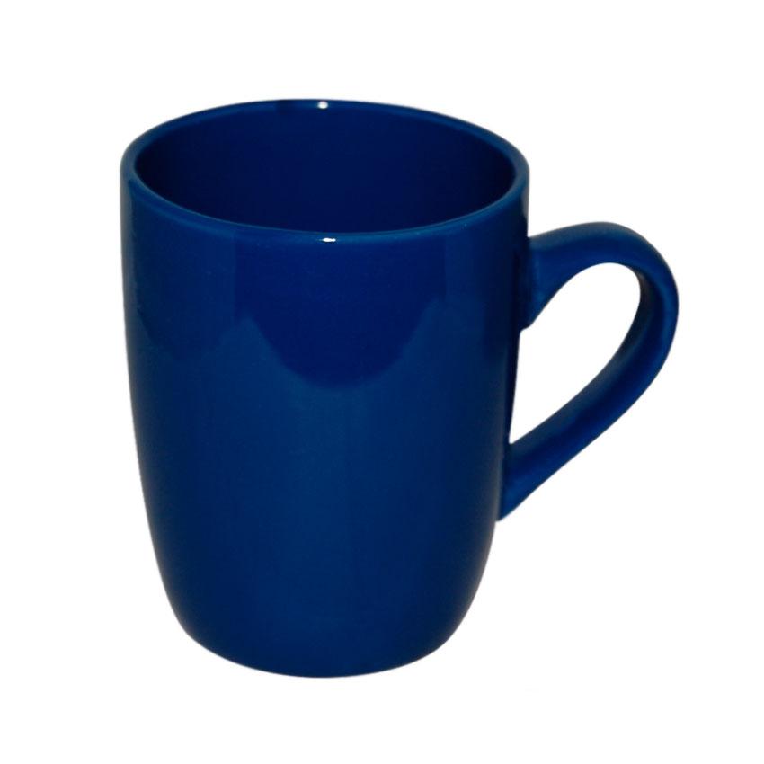 Taza Azul