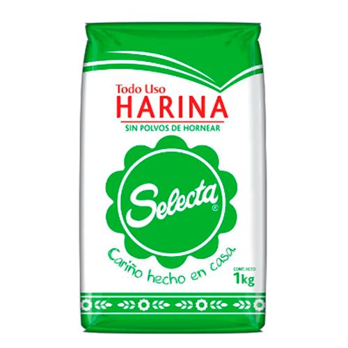 Harina sin Polvos de Horne