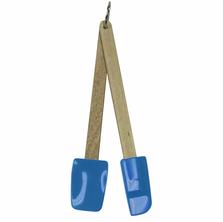 Set mini Espátula azul